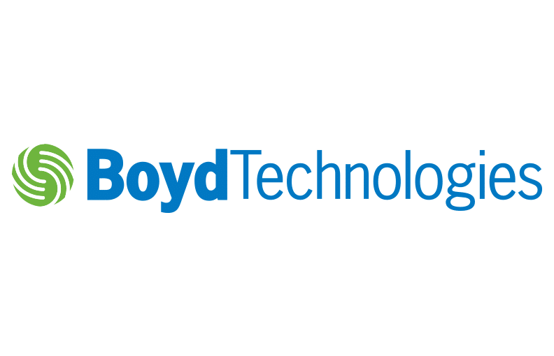 Boyd Technologies -- Logo Design by Blass Marketing