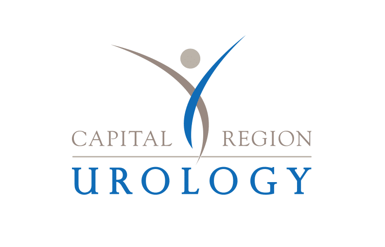 Capital Region Urology -- Logo Design by Blass Marketing