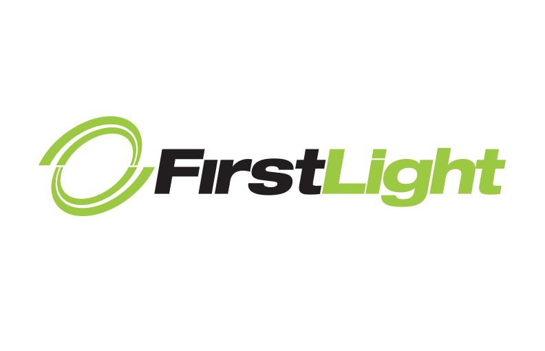 First Light -- Logo Design by Blass Marketing