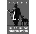 Image of FAFSNY museum logo