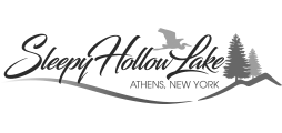 Image of Sleepy Hollow Lake Logo